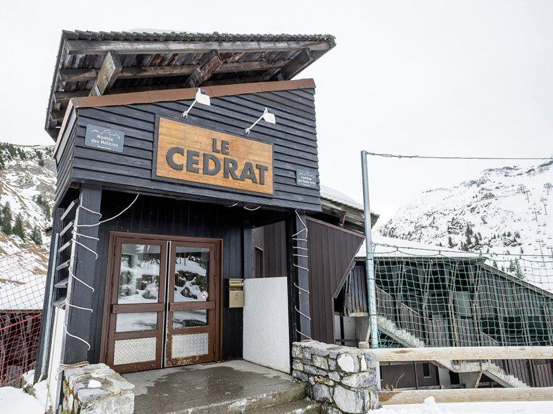 Séjour Ski Alpes - Maeva Locations Maeva Particuliers Le Cédrat