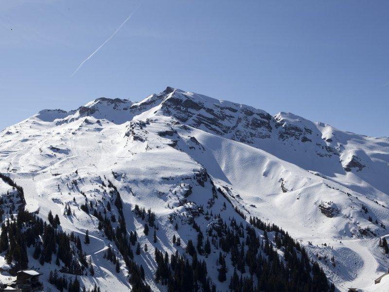 Séjour Ski Alpes - Maeva Locations Maeva Particuliers Le Douchka