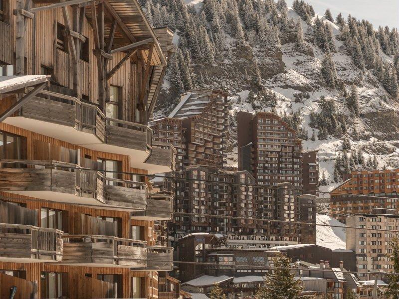 Séjour Ski Alpes - Maeva Locations Maeva Particuliers Antarès