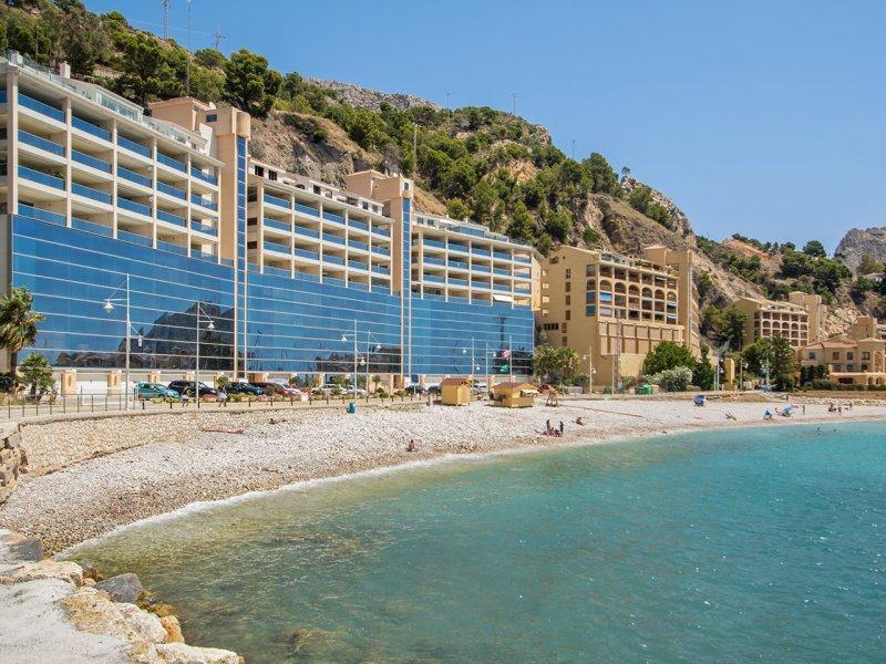 Pierre & Vacances Résidence Altea Beach - 1