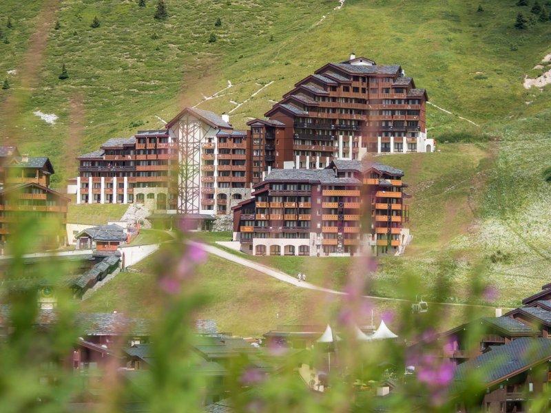 Séjour Ski Alpes - Pierre & Vacances Résidence Les Néreïdes