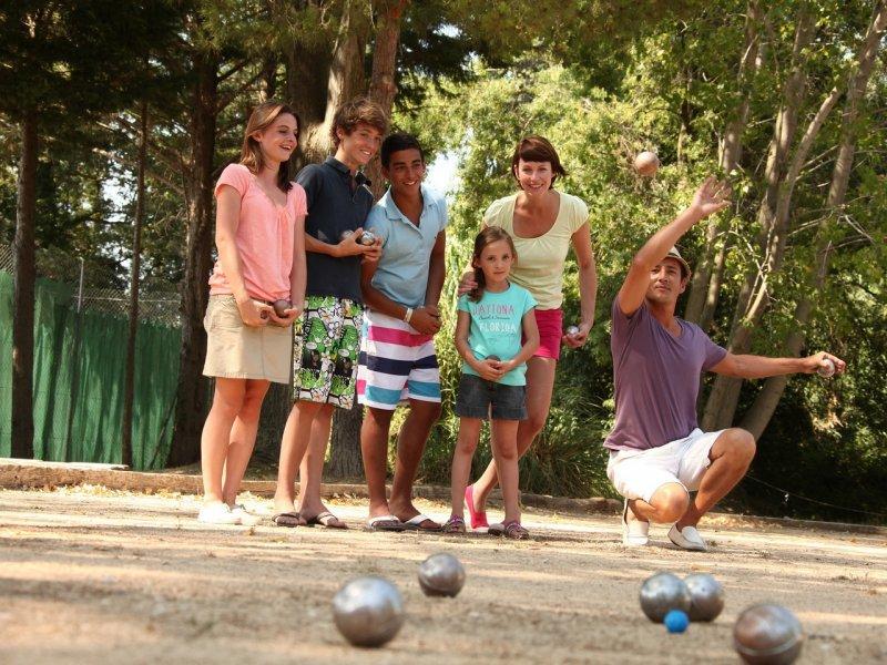Espagne - Costa Dorada - Montroig - Pierre & Vacances Village Bonavista de Bonmont