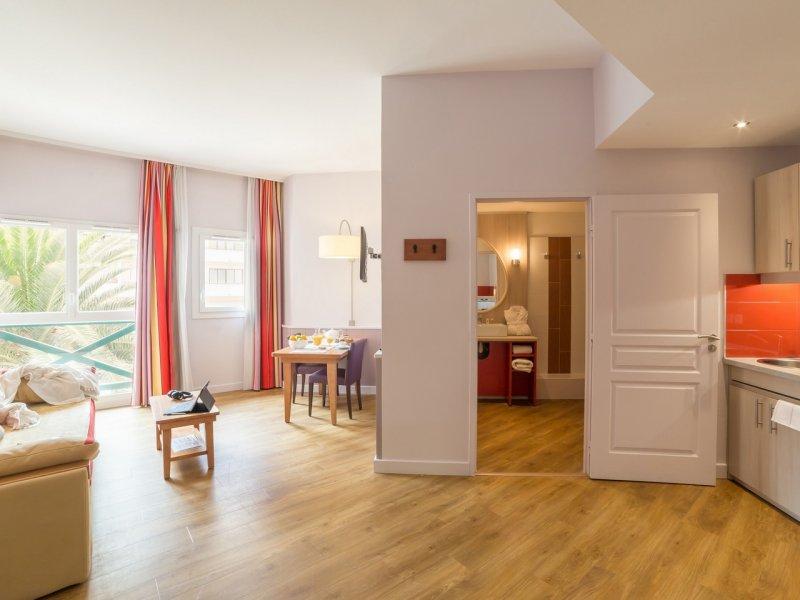 France - Atlantique Sud - Biarritz - Résidence Pierre & Vacances Premium Haguna