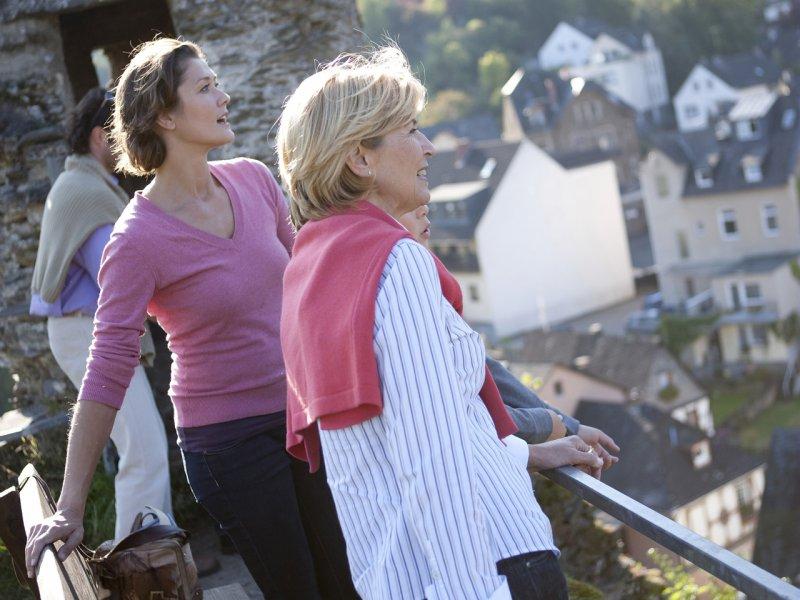 France - Côte d'Azur - Agay - Pierre & Vacances Village Cap Esterel