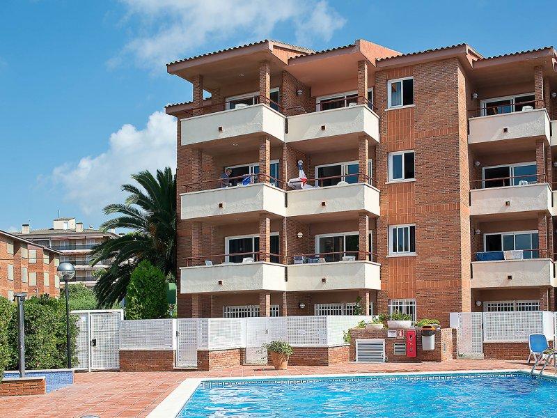 Espagne - Costa Dorada - Coma Ruga - Résidence Pierre & Vacances Comarruga