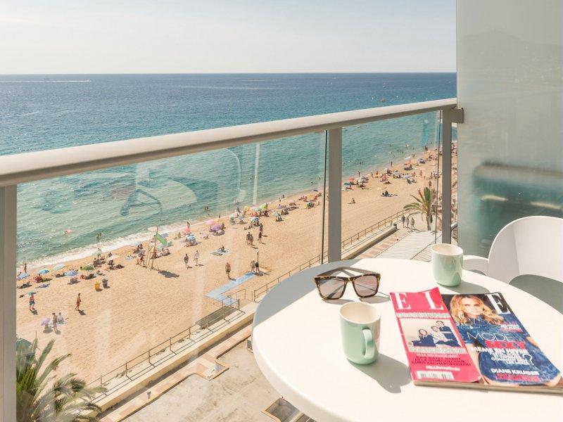 Blanes-Pierre & Vacances Résidence Blanes Playa - 1