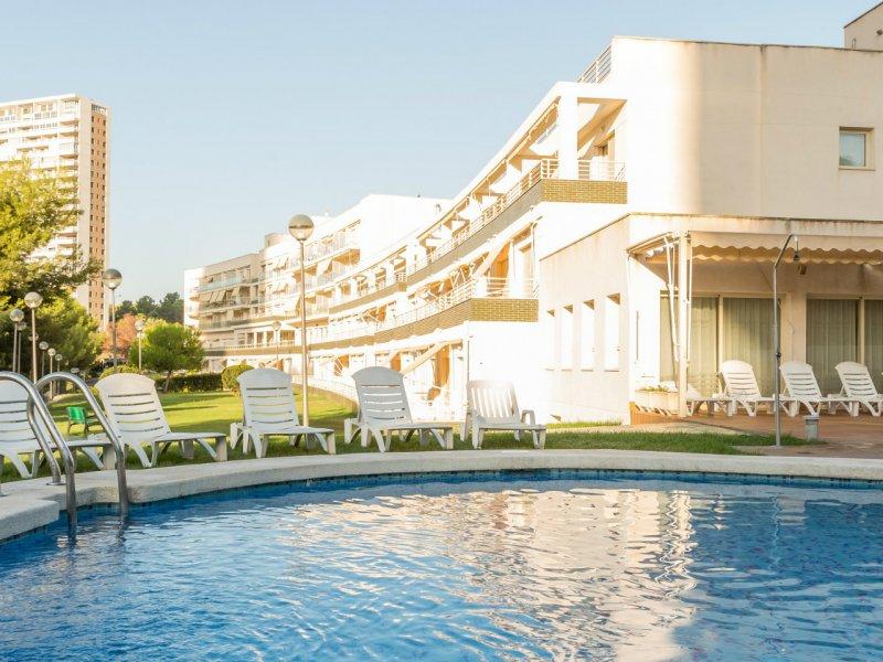 Espagne - Alicante - Costa Blanca - Benidorm - Pierre & Vacances Résidence Benidorm Poniente