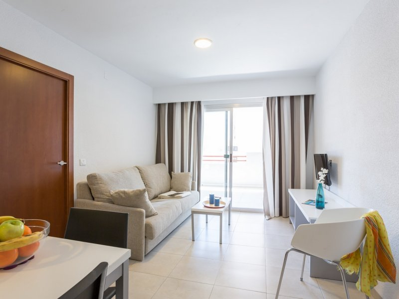 Espagne - Alicante - Costa Blanca - Benidorm - Résidence Pierre & Vacances Benidorm Levante