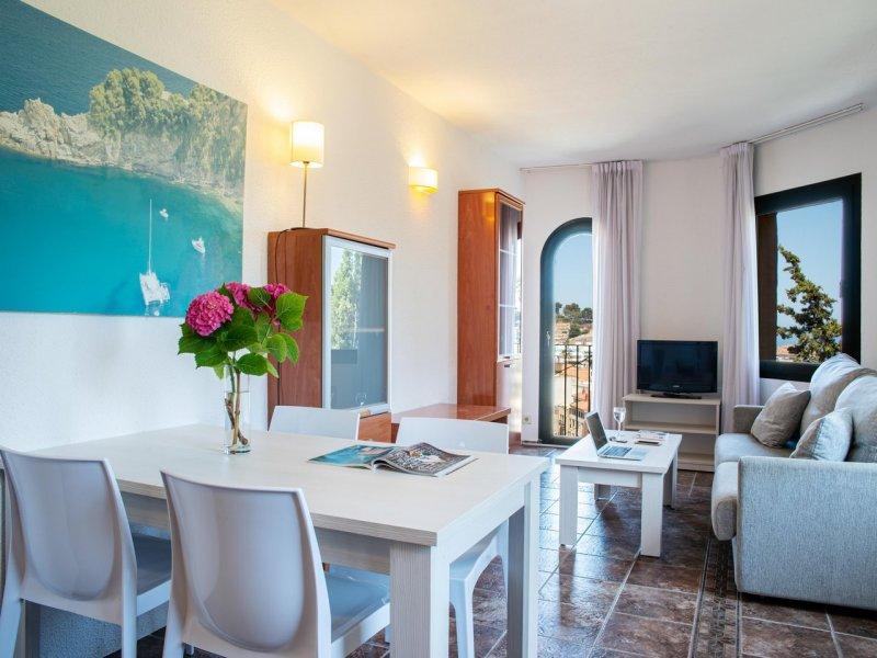 Espagne - Costa Brava - Tossa de Mar - Pierre & Vacances Résidence Villa Romana