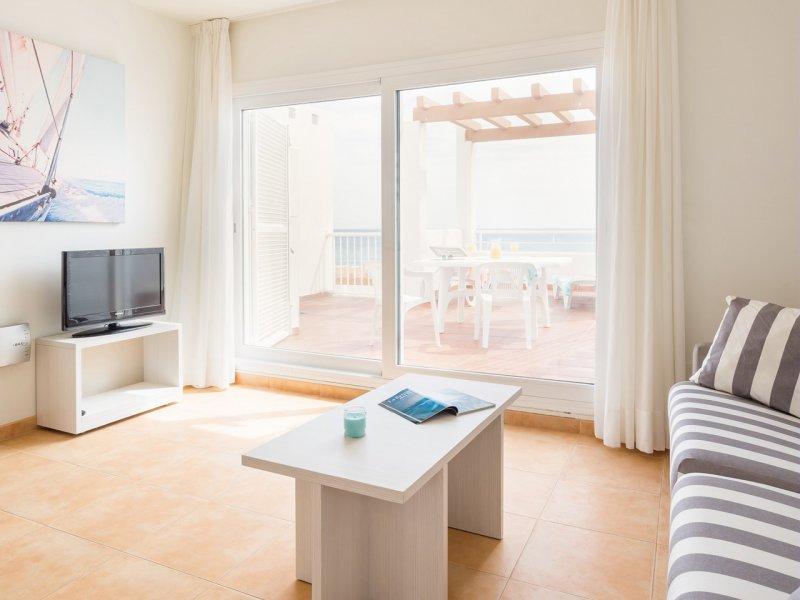 Espagne - Andalousie - Mojácar - Résidence Pierre & Vacances Mojacar Playa