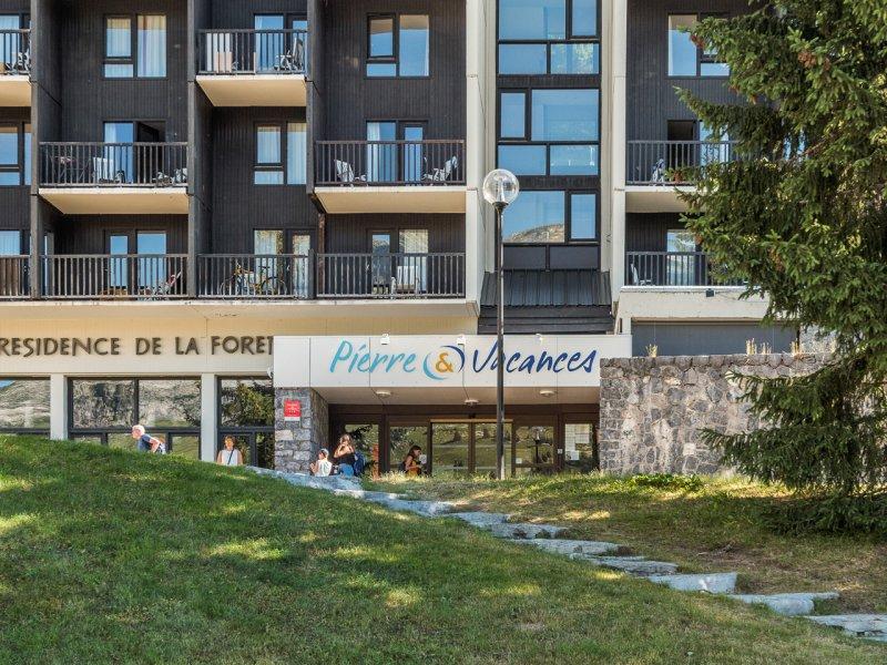 Pierre & Vacances Résidence La Forêt