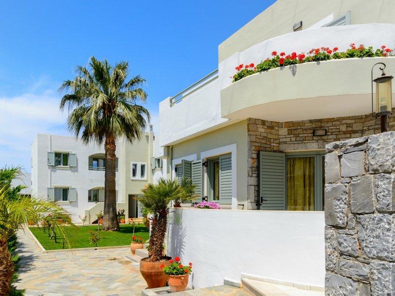 Pierre & Vacances Résidence Angela Studios and Apartments