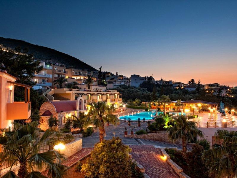 Pierre & Vacances Résidence Asterias Village Resort
