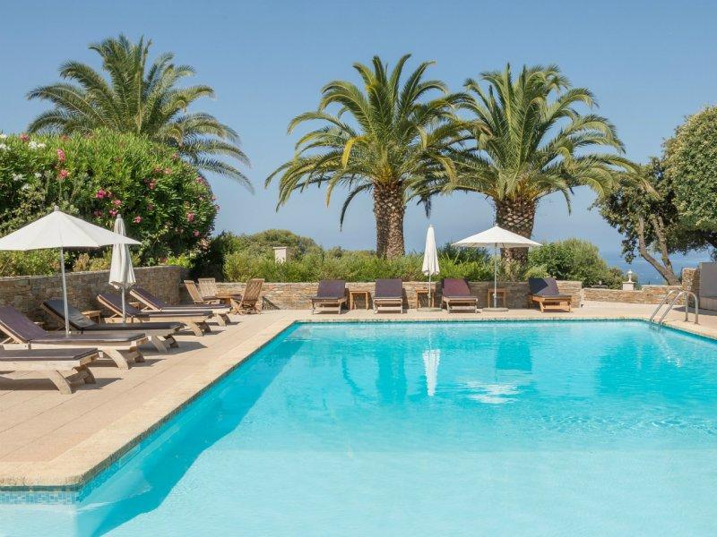 Séjour Sud Corse - Pierre & Vacances Résidence Aria Marina
