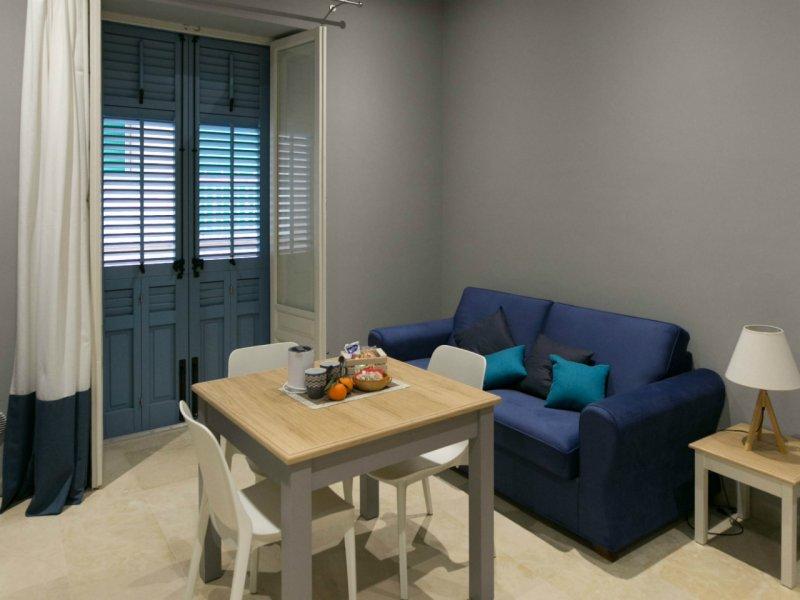 Séjour Italie - Pierre & Vacances Résidence Zibibbo Suites & Rooms