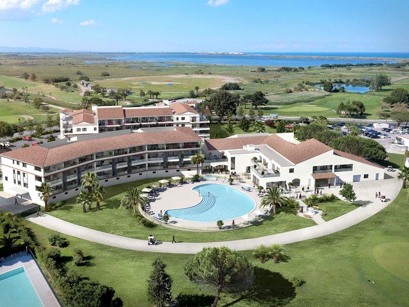 Pierre & Vacances Résidence premium Horizon Golf - 1