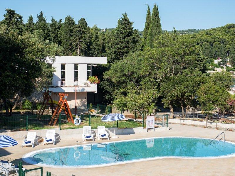 Pierre & Vacances Résidence Port 9 Apartments