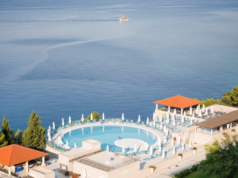 Pierre & Vacances Résidence premium Sun Gardens Dubrovnik