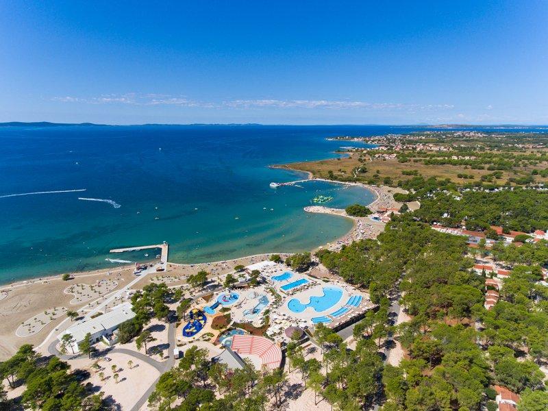 Pierre & Vacances Résidence Zaton Holiday Resort