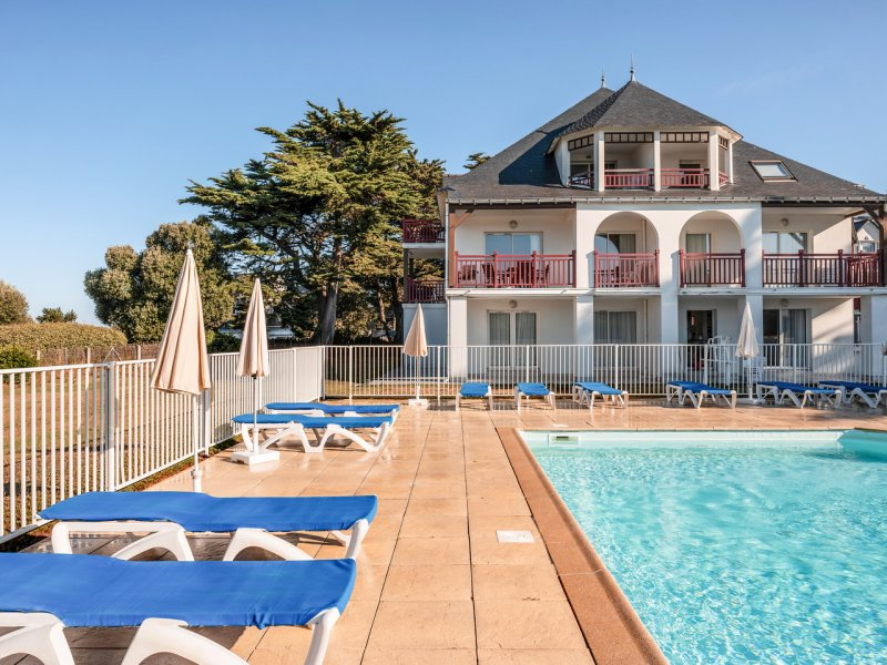 Pierre & Vacances Premium Résidence Le Domaine de Cramphore
