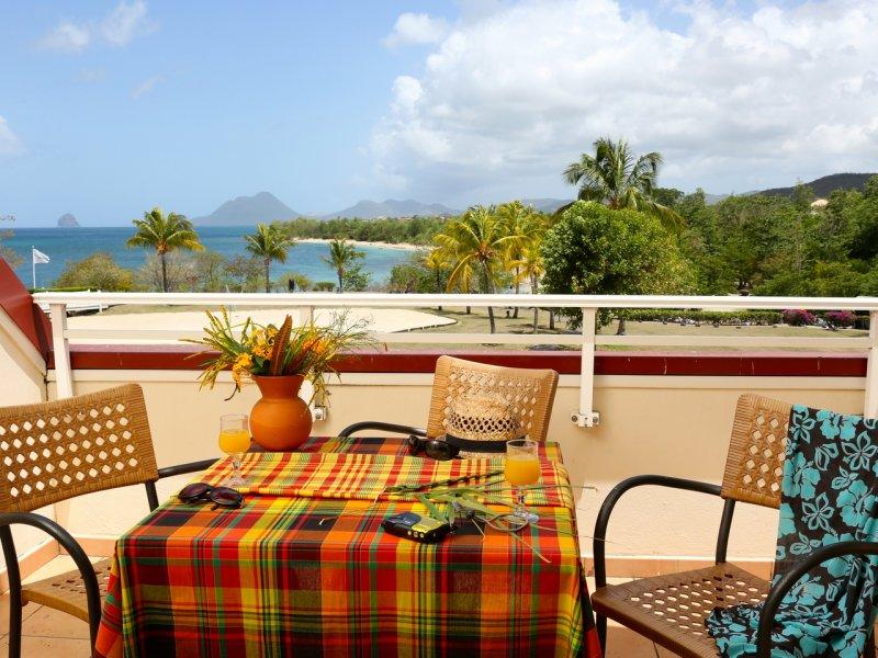 Martinique - Pierre & Vacances Village Sainte-Luce