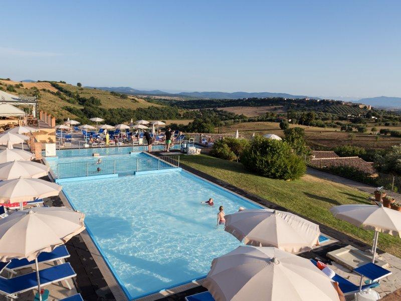 Séjour Italie - Pierre & Vacances Résidence Borgo Magliano