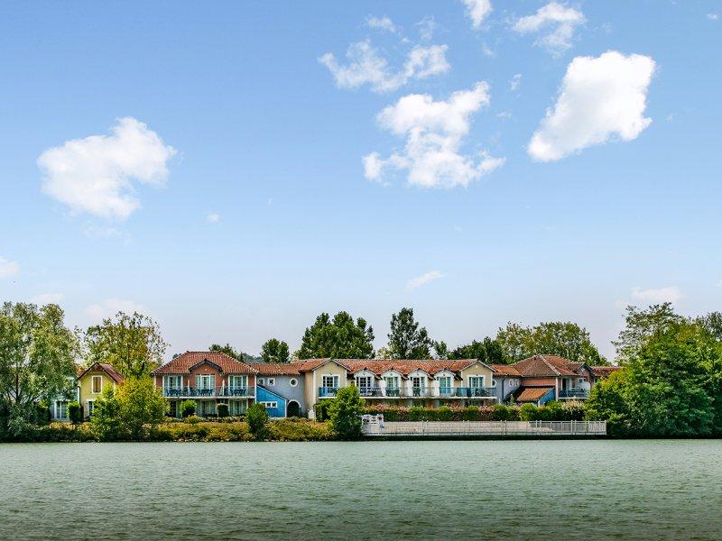 Pierre & Vacances Résidence Le Hameau du Lac