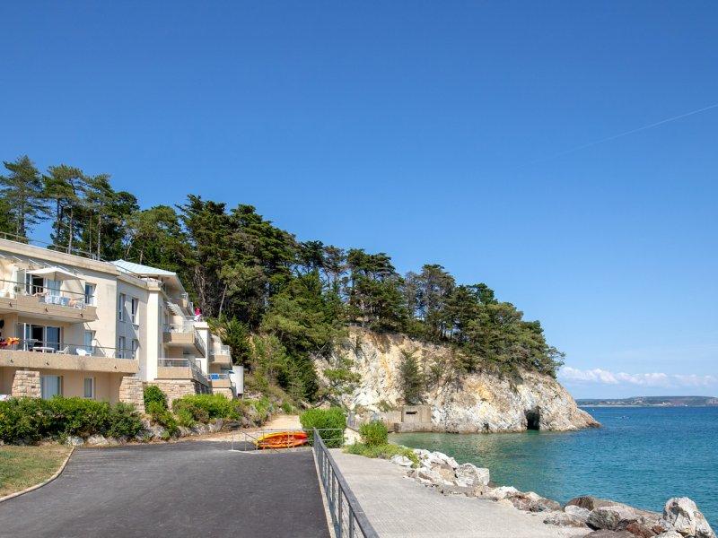 Séjour Bretagne - Pierre & Vacances Résidence Cap Morgat