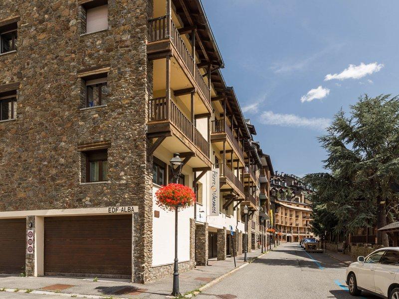 Pierre & Vacances Résidence Andorra Alba