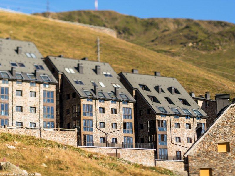 Andorre - Pas de la Case - Résidence Pierre & Vacances Pas de la Casa Princesa