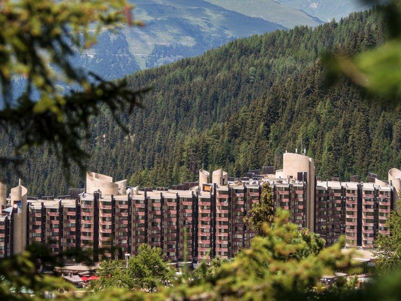 Séjour Ski Alpes - Pierre & Vacances Résidence Bellecôte