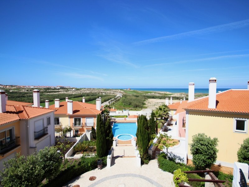 Pierre & Vacances Résidence premium Praia D'El Rey Golf and Beach Resort