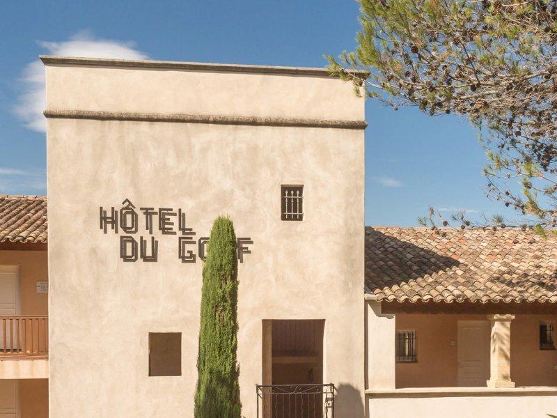 France - Sud Est et Provence - Aix en Provence - Pierre & Vacances Villages Hôtel du Golf