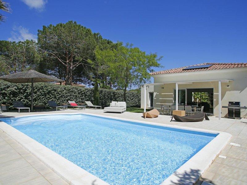 Séjour Corse - Pierre & Vacances Résidence premium Domaine Villas Mandarine