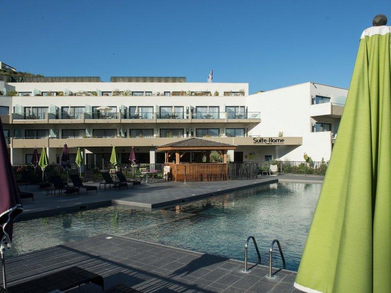 Séjour Sud Corse - Pierre & Vacances Résidence Suite Home Porticcio