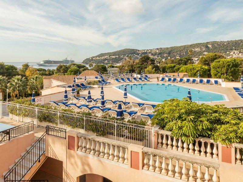 Séjour Provence-Alpes-Côte d'Azur - Pierre & Vacances Résidence L'Ange gardien