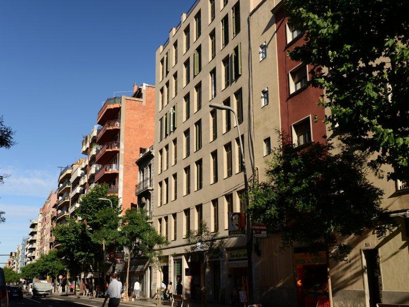 Pierre & Vacances Résidence Barcelona Sants