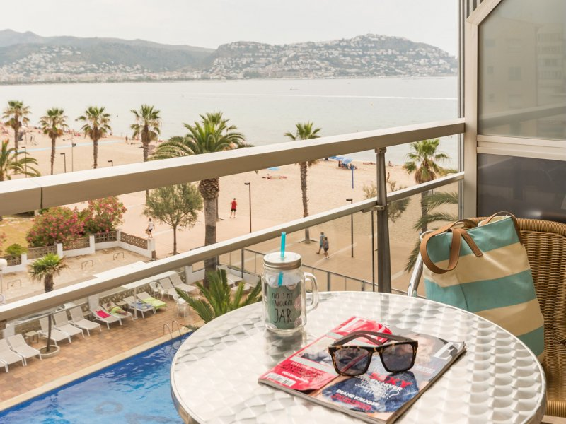 Espagne - Costa Brava - Rosas / Santa Margarita - Pierre & Vacances Hôtel Hôtel Monterrey Roses