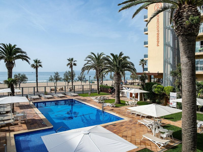 Séjour Espagne - Pierre & Vacances Hôtel Hôtel Monterrey Roses