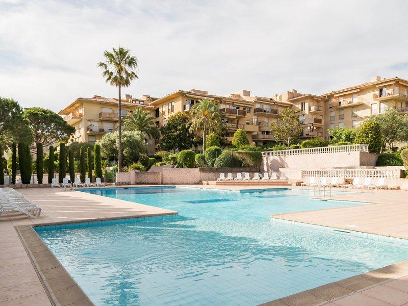 Séjour Saint-Tropez - Pierre & Vacances Résidence Eden Parc