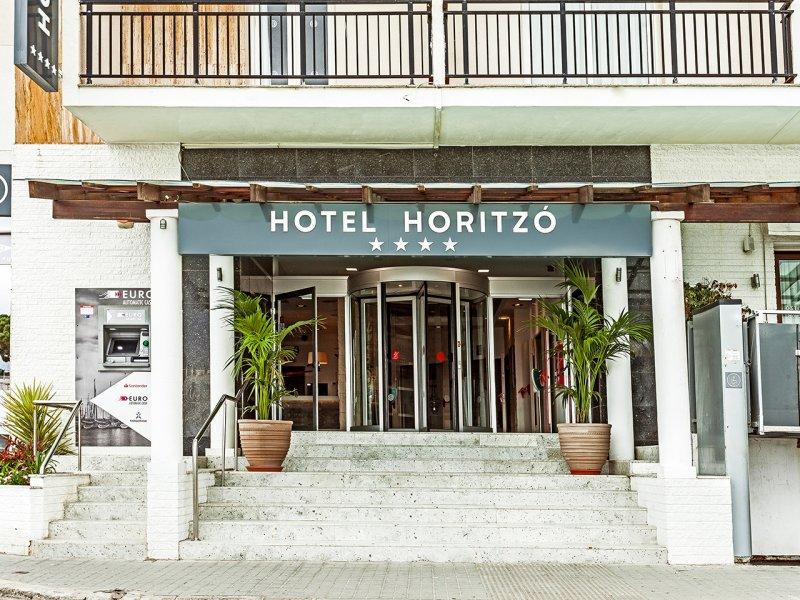 Pierre & Vacances Hôtel Hotel Horitzó