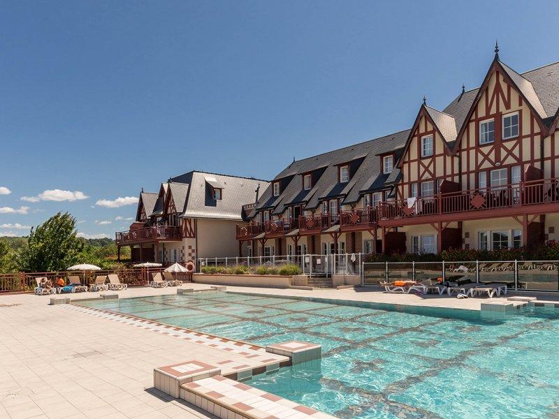 Pierre & Vacances Premium Résidence et Spa