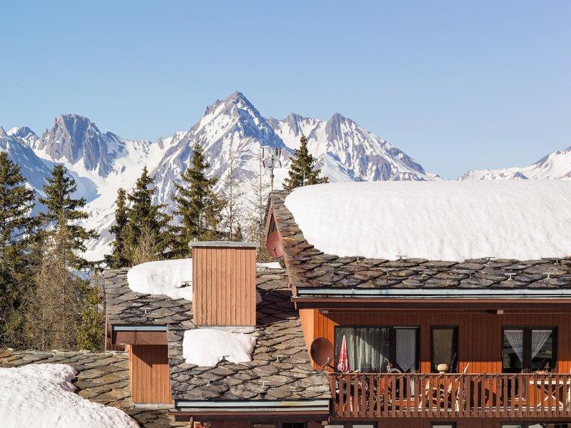Séjour Ski Alpes - Pierre & Vacances Résidence Plagne Lauze