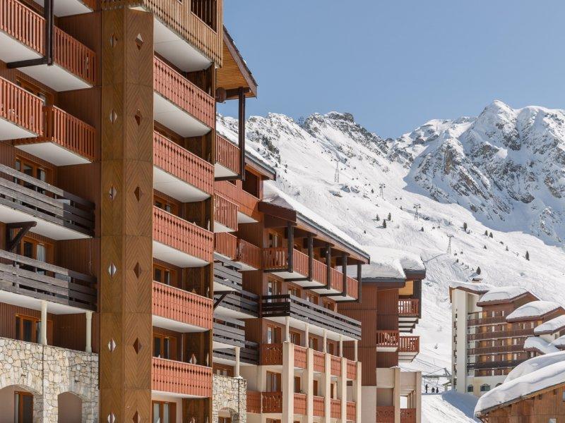 Séjour Ski Alpes - Pierre & Vacances Résidence Les Constellations