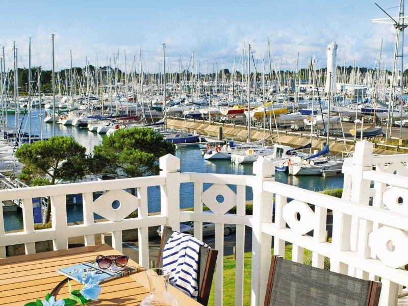 Séjour Bretagne - Pierre & Vacances Résidence Port du Crouesty