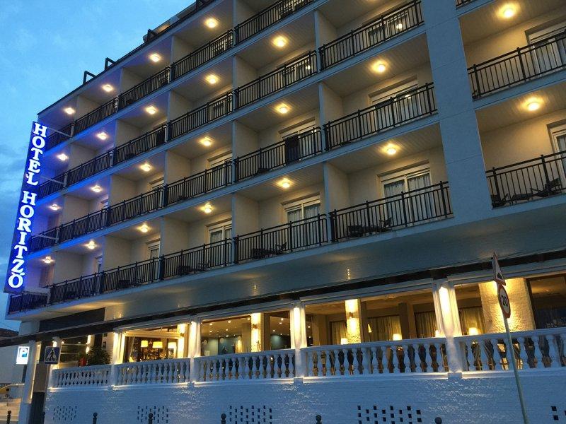 Chambre Supérieur Hotel Horitzó