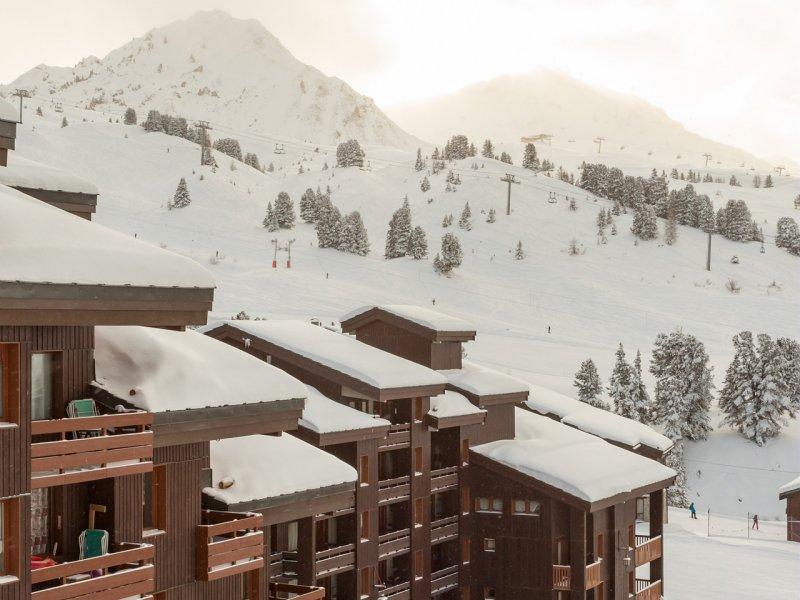 Séjour Ski Alpes - Pierre & Vacances Résidence Les Chalets des Arolles