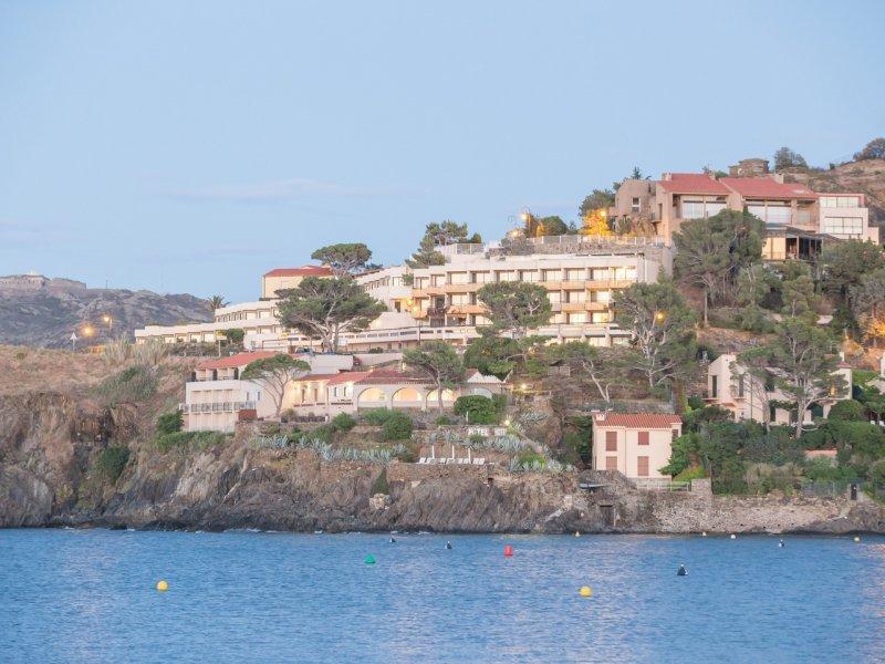 France - Méditerranée Ouest - Collioure - Résidence Pierre & Vacances Les Balcons de Collioure