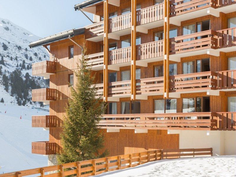 Séjour Ski Alpes - Pierre & Vacances Résidence premium Les Crêts