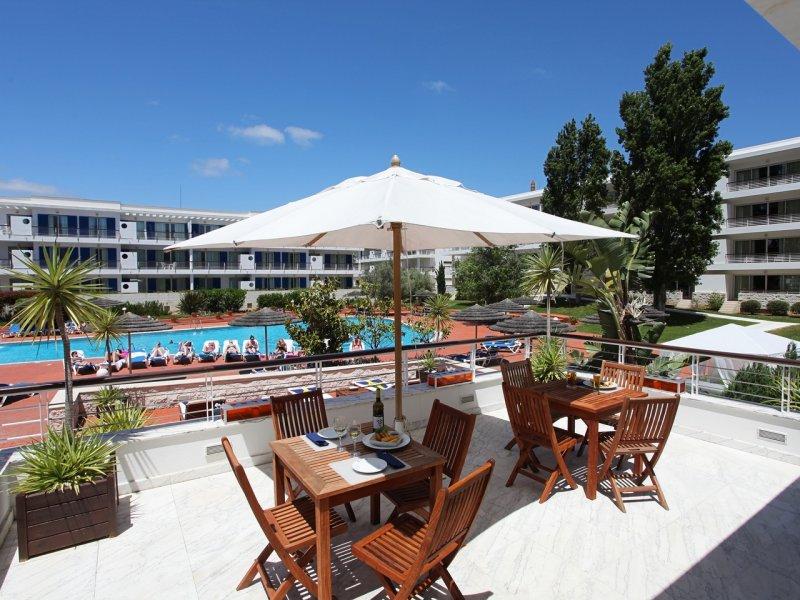 Portugal - Algarve - Lagos - Résidence Pierre & Vacances Marina Club